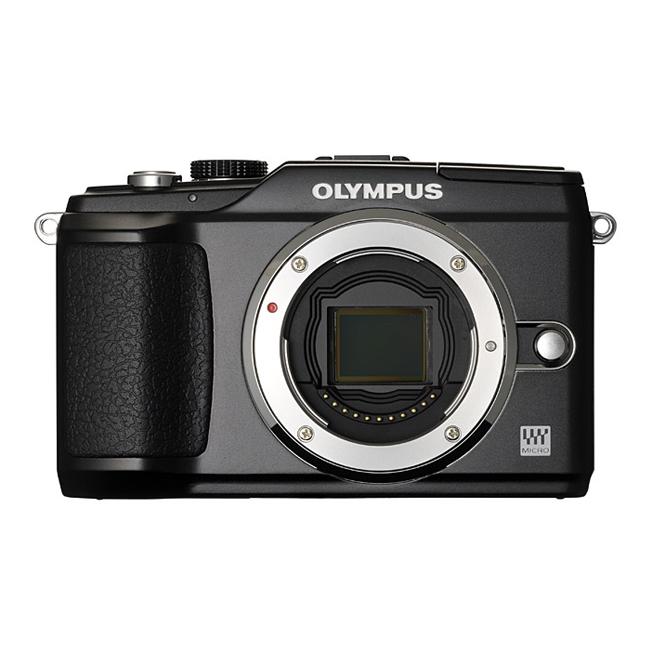 Olympus Pen-EPL2