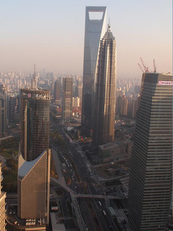 Décapsuleur à Shanghai