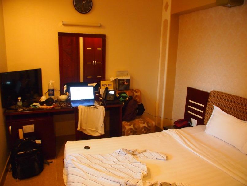 Hai Long 5 Hotel Ho Chi Minh