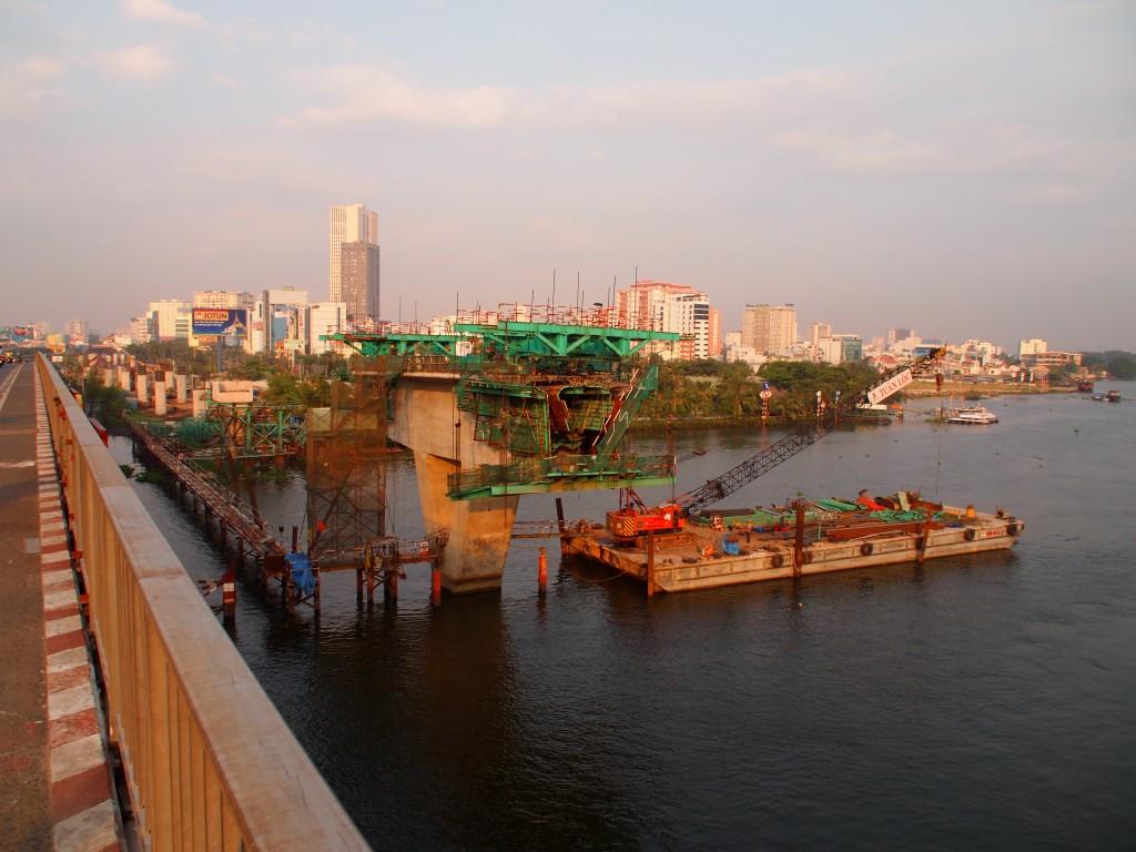 SkyScraperCity - Saigon Public Transportation